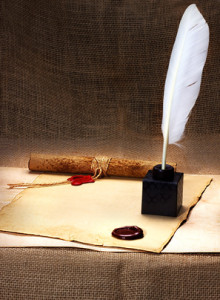 Your Inkwell of Creativity