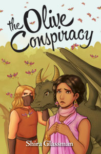 4-olive conspiracy cover-front