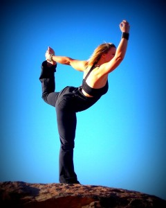 Yoga1-- http://pixabay.com/en/yoga-dancer-sky-blue-rocks-241609/?oq=yoga