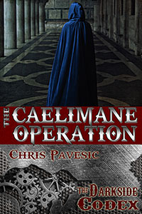 The Caelimane Operation by Chris Pavesic
