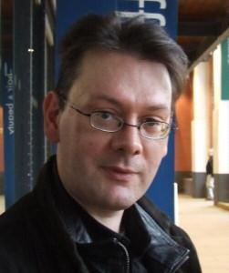 Mark Cantrell Author