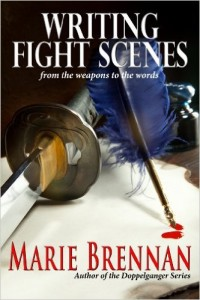 WritingFightScenes