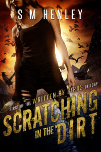 2016-494 eBook Sue Clynes, Scratching in the Dirt, B01