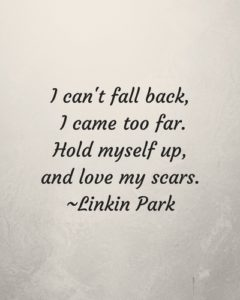 Linkin Park Quote